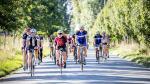 Une Volvo Cycling Classic réussie avec le 'plus grand peloton féminin'