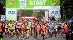 Data bekend voor start inschrijvingen AG Antwerp 10 Miles & Marathon