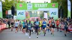 AG Antwerp Marathon 2019: de laatste editie in het voorjaar