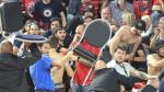 Charleroi se qualifie face à Hapoel Tel Aviv