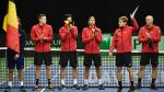 België mist wildcard voor finaleweek Davis Cup in 2019