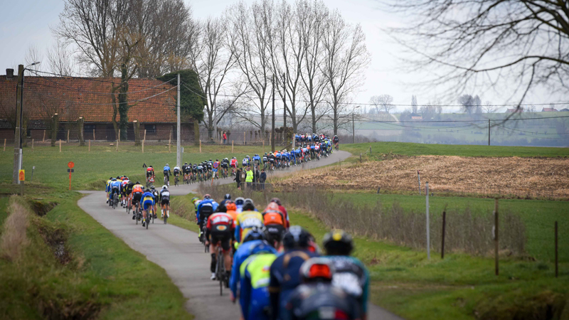 Driedaagse Brugge-De Panne wordt World Tour vanaf 2019