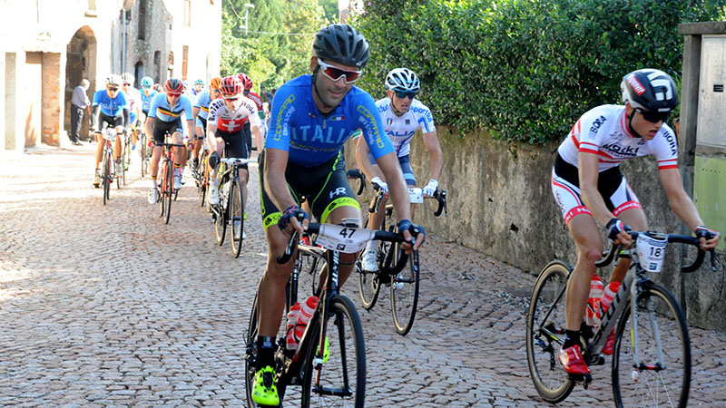 UCI Gran Fondo World Series