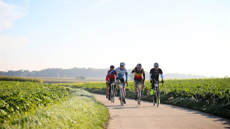 La Primus Classic Cyclo clôture l'Etixx Classics Tour de très belle façon