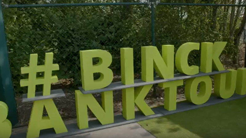 BinckBank Tour 2018: aftermovie