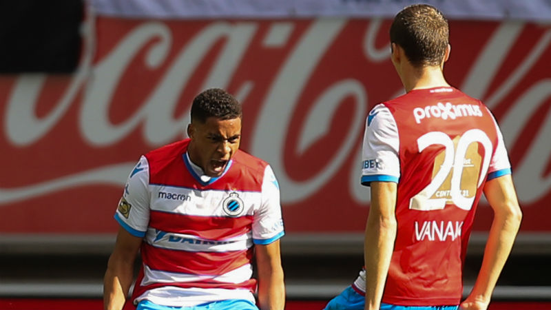 Club stort AA Gent in crisis dankzij hattrick Wesley
