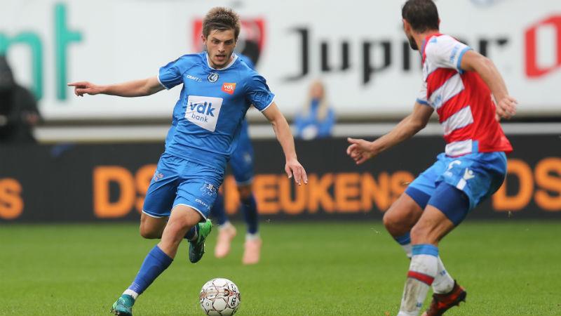 AA Gent - Club Brugge