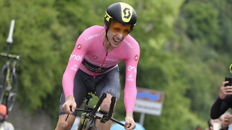 Giro start in 2019 met klimtijdrit in Bologna