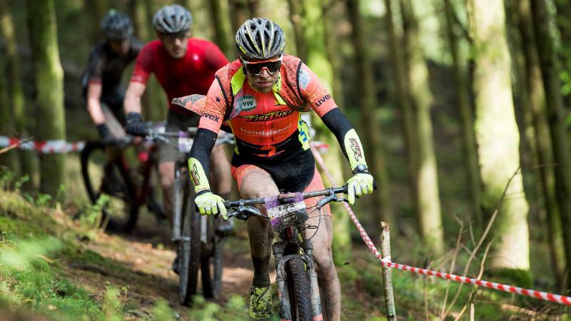 De Ronde van Vlaanderen goes off-road!