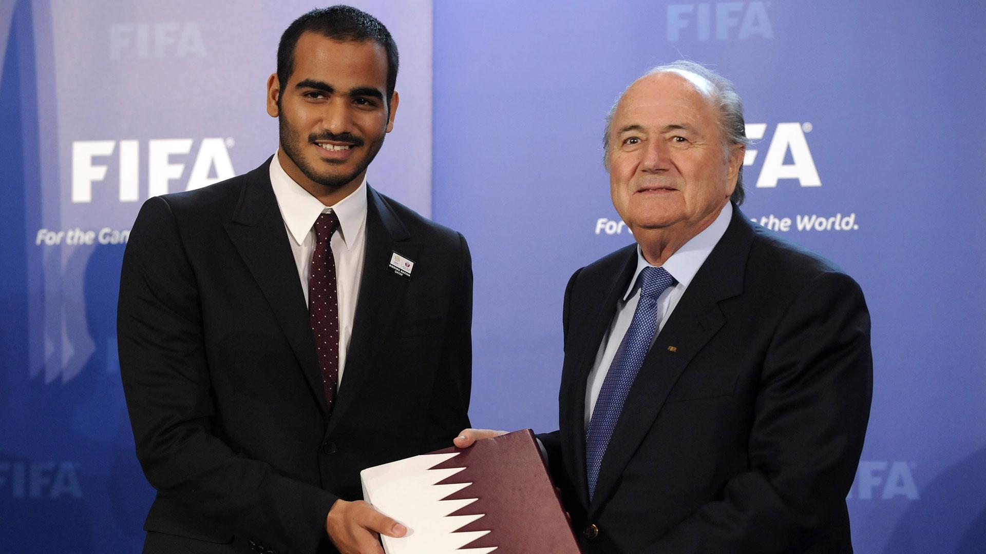 'Sjeiks controleren het hedendaagse voetbal'