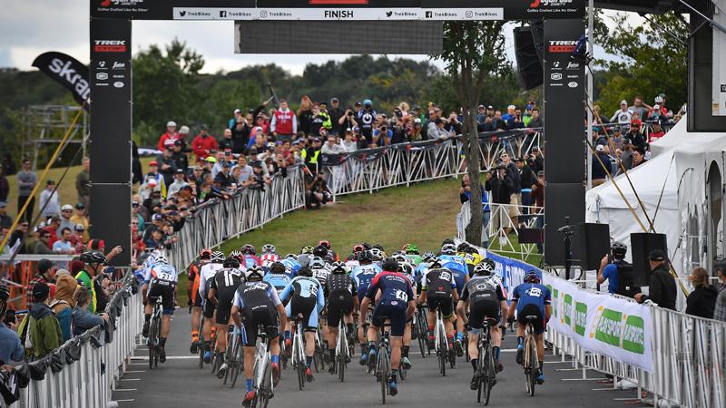 Telenet UCI World Cup schiet uit de startblokken