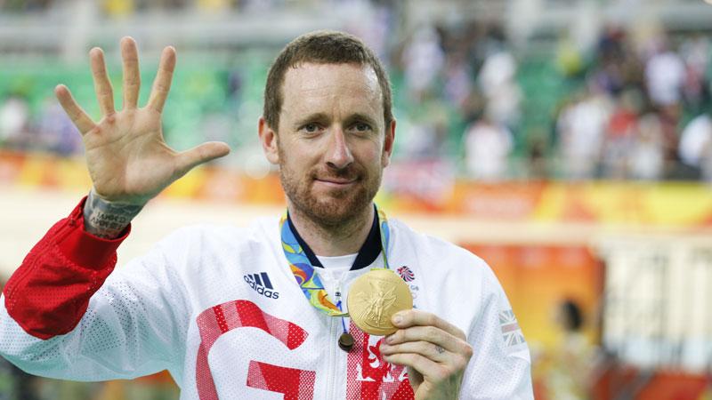 Wiggins laat olympische roeiplannen varen