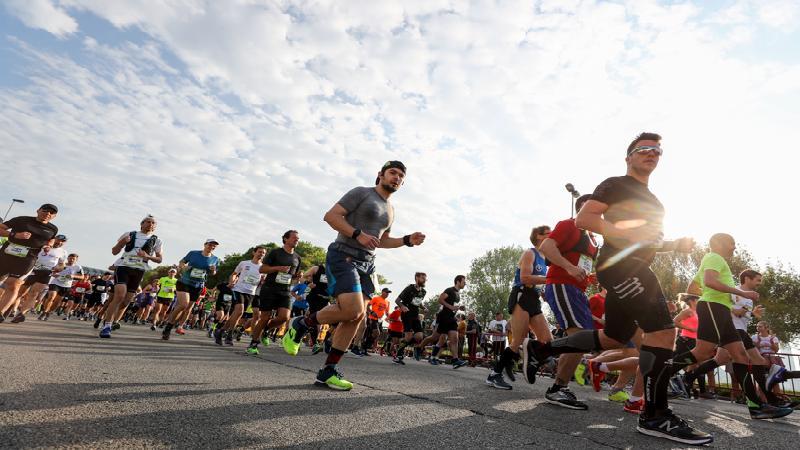 AG Antwerp 10 Miles & Marathon: laatste nieuws op een rij