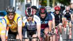 Inaugural Tour de Brisbane with city-center Granfondo