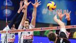 Finale Roulers - Maaseik en EuroMillions Volley League
