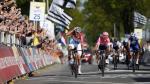 Van der Poel remporte l'Amstel Gold Race après un final de fou
