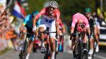 'De beste wielerwedstrijd die ik ooit zag'