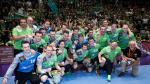 Bocholt en Sint-Truiden winnen handbalbekers