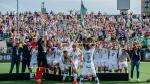 Le Waterloo Ducks gagne l'Euro Hockey League