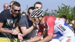 Van der Poel fait un pas de géant au classement UCI