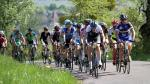 La Bourgogne Cyclo for racing in famous French wine region