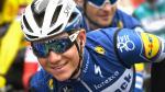 Jonge toppers Evenepoel en Jakobsen in Baloise Belgium Tour