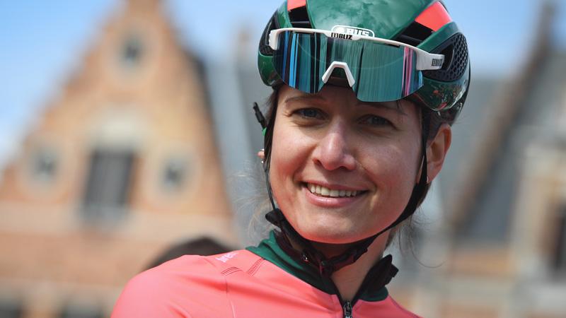 Sofie De Vuyst remporte la Flèche Brabançonne féminine