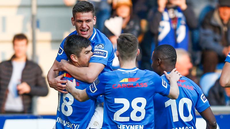 Leider Genk staat voor zware verplaatsing naar Luik, Club moet punten rapen op de Bosuil