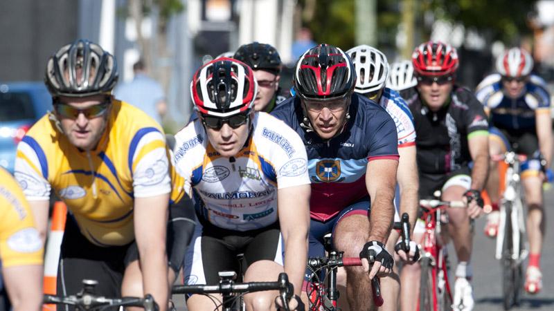 Tour de Brisbane pour une première édition en centre-ville