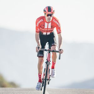 Tom Dumoulin: 'Giro-winst is topprioriteit'