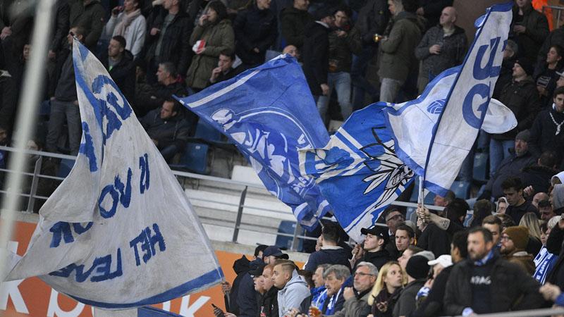 La Gantoise n'a plus de tickets pour la Croky Cup