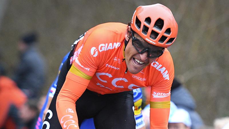 Van Avermaet récupère et se concentre sur le Tour des Flandres