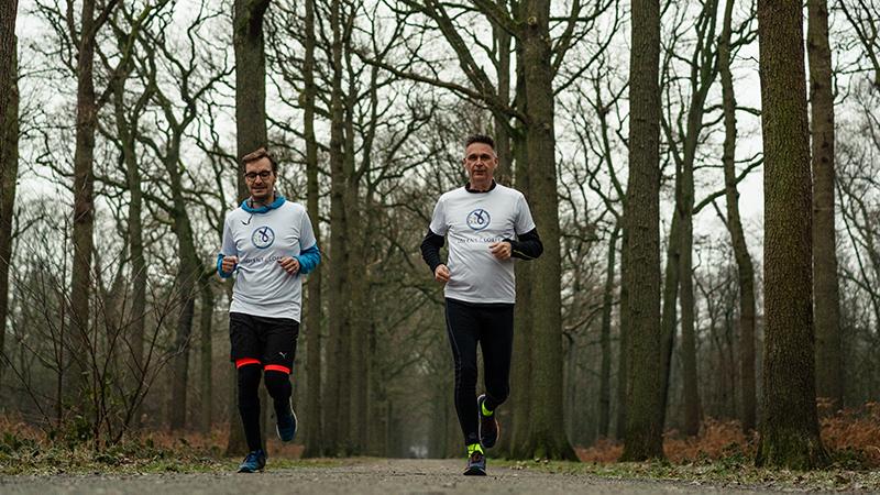 'De AG Antwerp 10 Miles lopen, bewees dat ik er weer bovenop kwam'