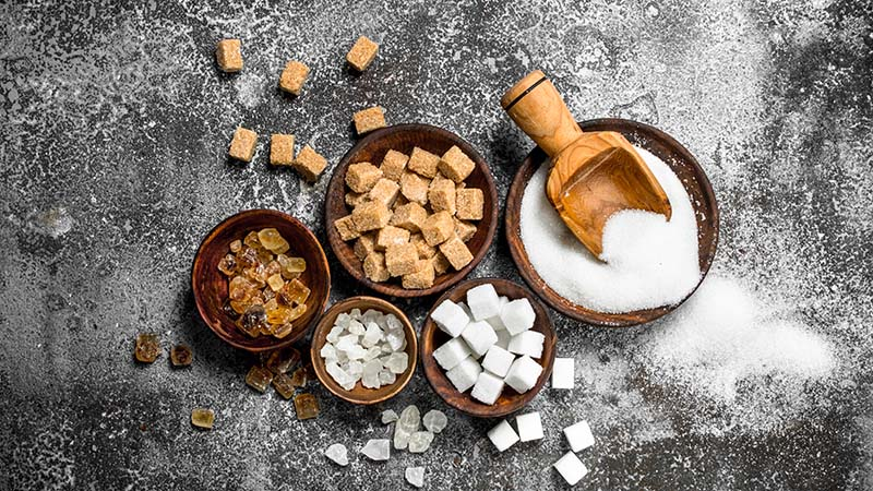 Suiker en lopen: wanneer wel en wanneer niet combineren?