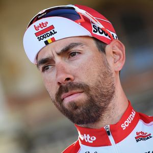 Thomas De Gendt:  Project grote ronde