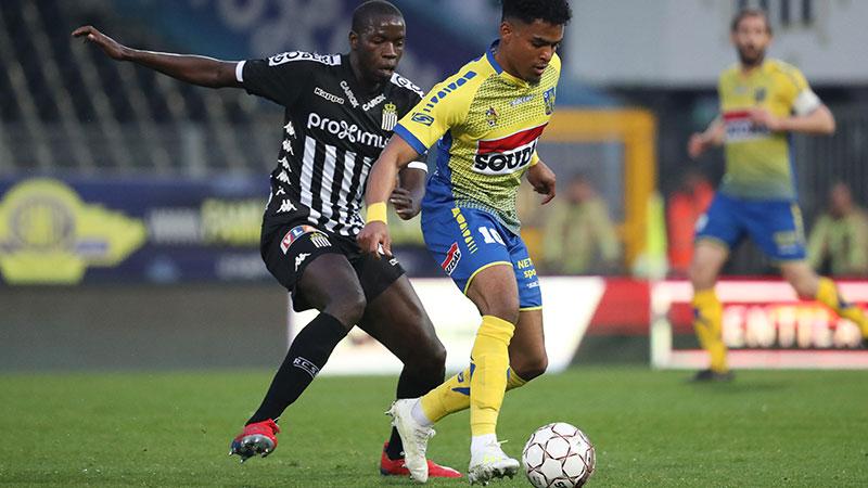 Sporting Charleroi - KVC Westerlo