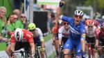 Alvaro Hodeg s'impose à Venray, Wellens reste leader