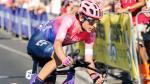 Morton remporte la 5e étape du Tour de l'Utah