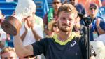 Goffin battu en finale à Cincinnati: 'Cela restera un bon souvenir'