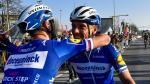 Deceuninck - Quick-Step trekt met Stybar en Gilbert naar Spanje