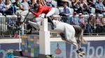 La Belgique championne d'Europe d'équitation