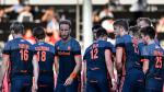 Nederland pakt brons op EK Hockey
