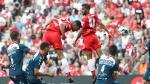 Tienkoppig Standard in slotfase voorbij KV Kortrijk