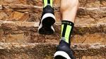 FALKE Achilles: doeltreffende loopsok bij achillespeesproblemen