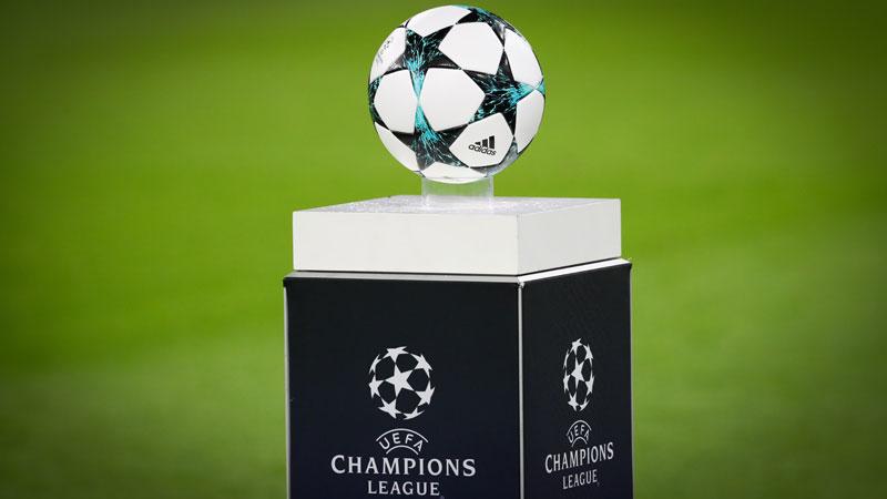 Le point sur les huit groupes — Ligue des Champions
