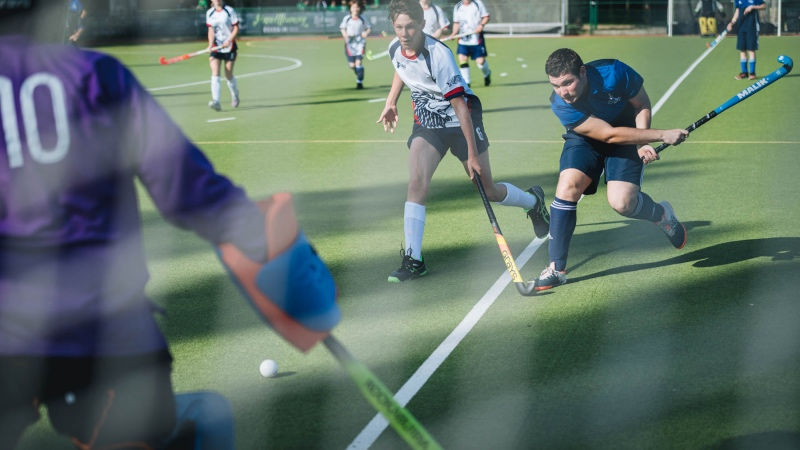 Amazing start for the 4th edition of the Cronos Euro ParaHockey Championships