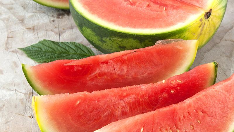 5 prestatiebevorderende eigenschappen van watermeloen