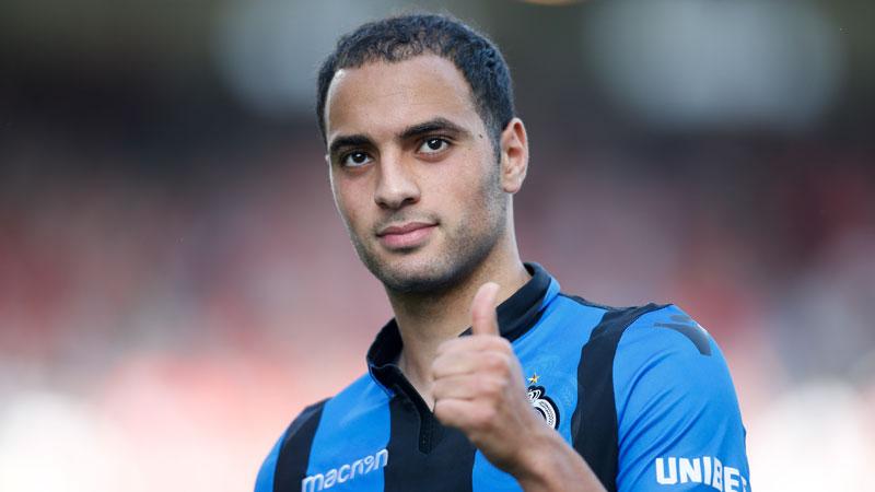 Club Brugge leent Amrabat uit