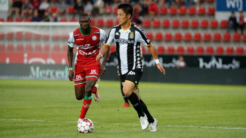 Zulte Waregem - Sporting Charleroi