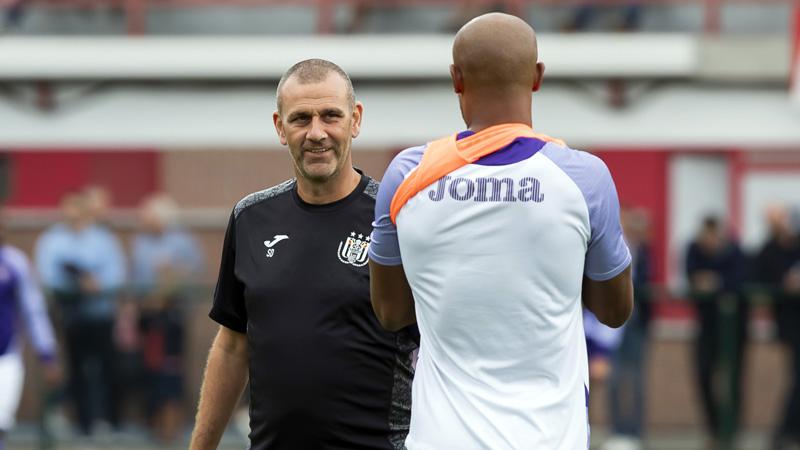 Kompany reprend le brassard de capitaine d'Anderlecht